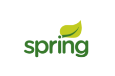 logo spring framework